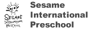 Welcome to Sesame International Preschool